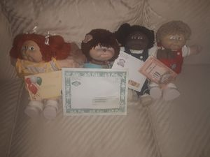 Vintage Cabbage Patch Kids for Sale in Las Vegas, NV