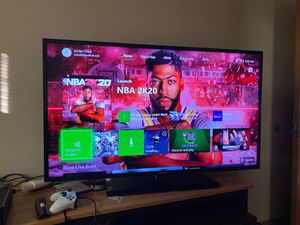 Samsung smart tv for Sale in Fort Sill, OK