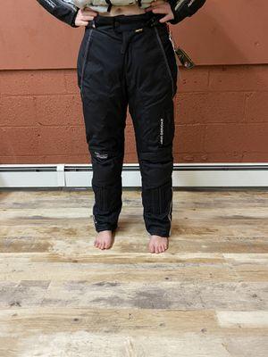 Hein Gericke Women's Motorcycle pants -new Size 4 for Sale in Fairfield, NJ