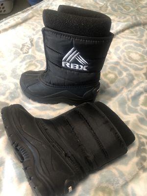 Kids snow boots for Sale in Montebello, CA