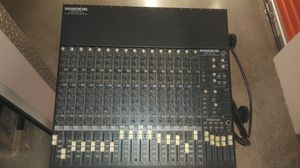 Mackie VLZ Pro Mixer and M Audio Delta 1010 Digital Recording System for Sale in Los Angeles, CA