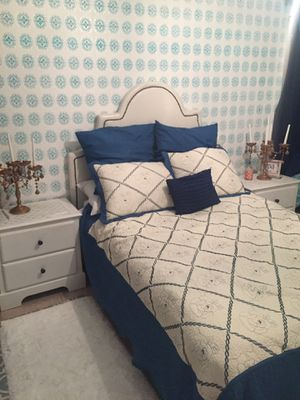 Bed frame with Mattress for Sale!!!! for Sale in Ceres, CA