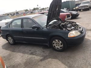 Honda Civic for Sale in San Bernardino, CA