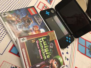 Nintendo 3DS for Sale in Hollywood, FL