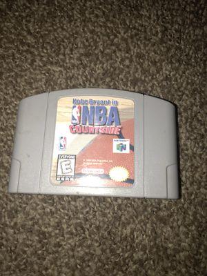 Nintendo 64 for Sale in Salt Lake City, UT