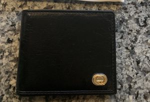 Men's Brand New Authentic Gucci Wallet with Interlocking G for Sale in Queen Creek, AZ