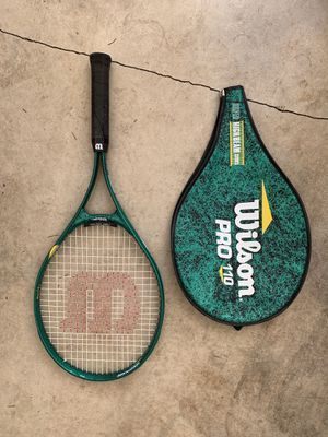 Tennis raquets $25 for Sale in Gresham, OR
