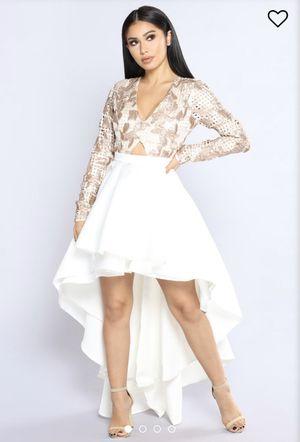 Fashion Nova Ruffle Dress for Sale in San Diego, CA