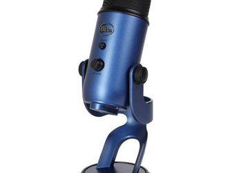 Blue Yeti Microphone for Sale in Dallas,  TX