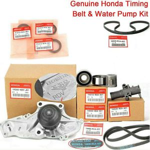 Genuine Honda OEM Timing Belt & Water Pump Kit For Honda & Acura V6 Odyssey for Sale in Levittown, PA