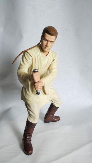 Obi-Wan Kenobi Mega Collectible Action Figure 1999 for Sale in Santa Ana, CA