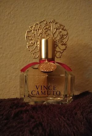 Vince Camuto Perfume for Sale in Spanaway, WA