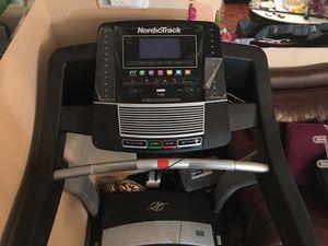 NordicTrack treadmill for Sale in Chillum, MD