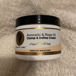 Bounce Curl Avocado & Rose Oil Clump and Define Cream for Sale in The Bronx,  NY