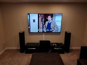 Complete 3:2 HiFi Entertainment System for Sale in Denver, CO