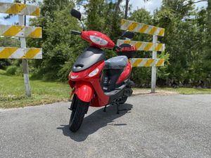 2020 Tao Motors Pony 50cc Scooter *1-Year Warranty, No Dealer Fees* for Sale in Lake Mary, FL