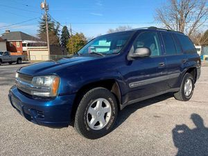 2005 Chevy blazer for Sale in Absecon, NJ