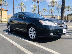 Lexus ES 350 for Sale in San Diego, CA