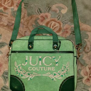 Juicy Couture Computer Bag 13 Inch Or Under Labtop Or Tablet for Sale in Issaquah, WA