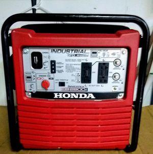 Honda EB2800i Inverter Generator for Sale in Sacramento, CA