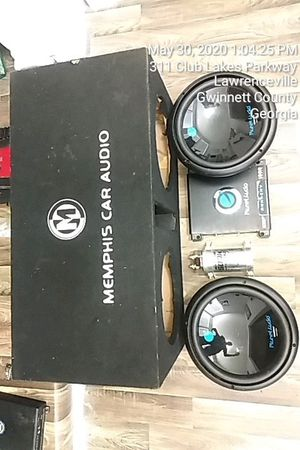 Subs for Sale in Lawrenceville, GA