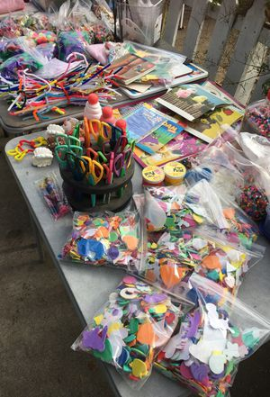 Craft and art supply for Sale in Culver City, CA