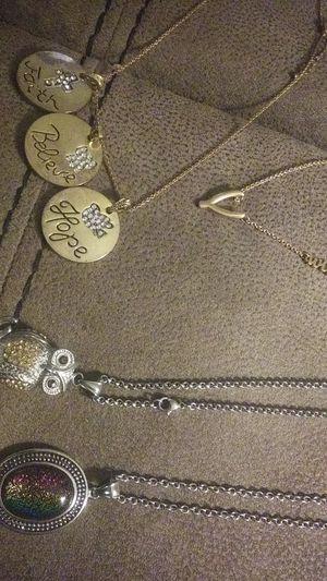 Necklaces for Sale in Hampton, VA
