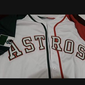 Astros jersey Womens Mexico style $40 for Sale in Houston, TX