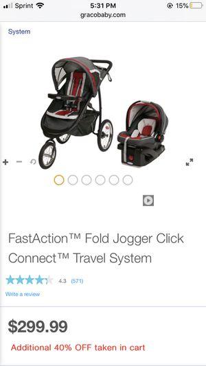 stroller for Sale in Jacksonville, NC