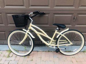 SUN BICYCLES 3 SPEED CRUISER for Sale in Dania Beach, FL