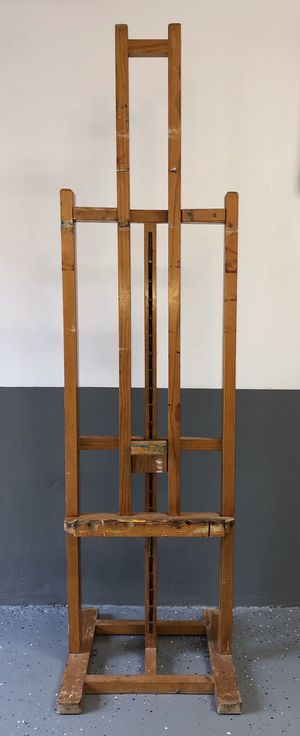 Extra large easel for Sale in Miami, FL