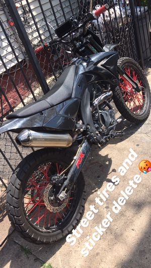 Used, Dirtbike for Sale for sale  Newark, NJ
