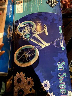 16 inch bike new in box $60 firm for Sale in Winston-Salem, NC