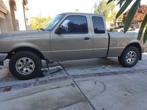 1999 Ford Ranger Standard for Sale in Las Vegas, NV