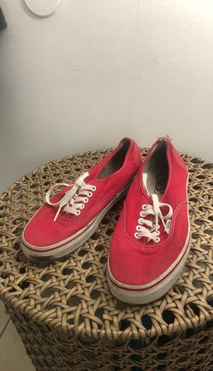 Vans off the wall for Sale in Miami, FL