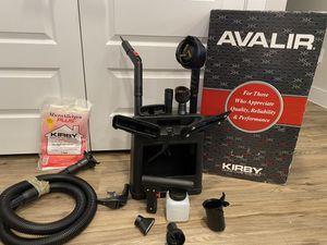 Kirby Vacuum Avalir Attachments for Sale in San Antonio, TX