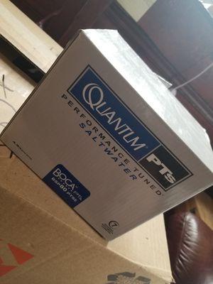 Quantum Boca Saltwater for Sale in Oakland, CA