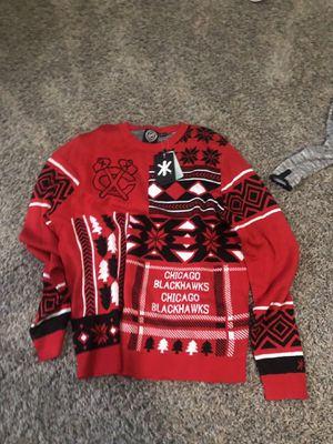 Blackhawk sweater for Sale in US