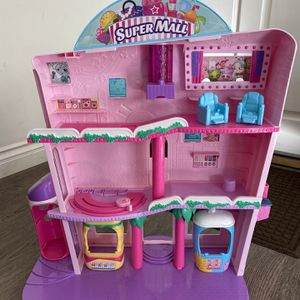 Shopkins Super Mall for Sale in Pasadena, CA