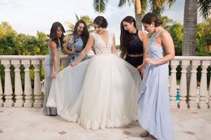 Berta Couture wedding dress for Sale in Richardson, TX