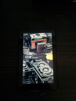 Kindle Amazon tablet for Sale in Phoenix, AZ