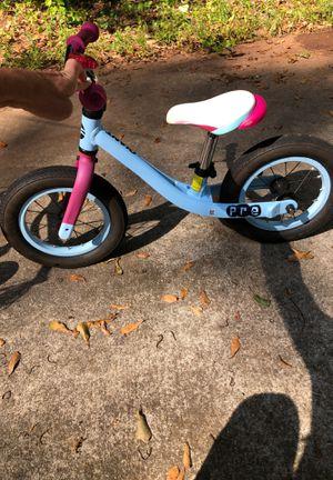 "12"" GIANT Pre balance bike for Sale in Decatur, GA"
