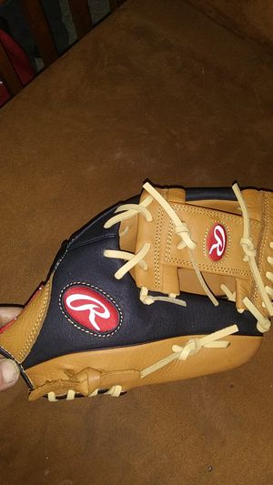 Rawlings Prodigy 11.5 Youth Baseball Glove for Sale in Denver, CO