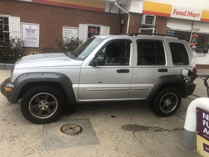 2003 Jeep Liberty for Sale in Washington, DC