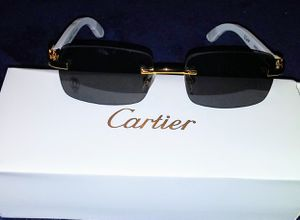 Cartier Sunglasses for Sale in Kenosha, WI