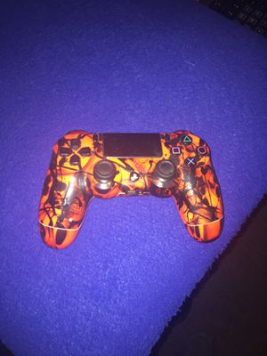 Working master mod 5000. Evil controller PS4 for Sale in Franklin, IN
