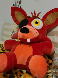 Plush Toy Foxy for Sale in Auburn,  WA