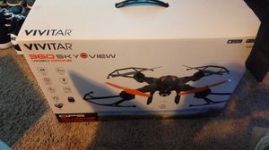 Vivitar drone 360 sky view for Sale in Moses Lake, WA