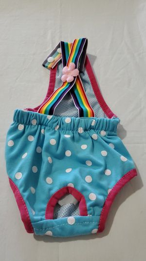 Large- small dog reusable diaper for Sale in Red Oak, TX