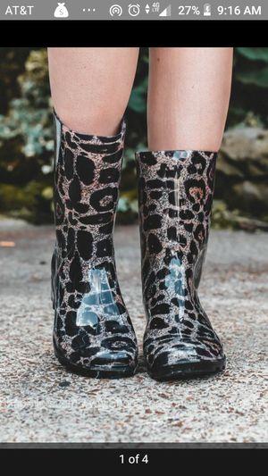 Rain Boots for Sale in Lexington, TN